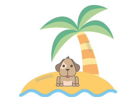 Your Doggy's Favorite Hotel & Paradise